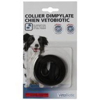 Vitalveto - Collier antiparasitaire 120j - Noir - Pour chien