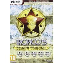 Koch Media - Tropico 5 Complete Collection