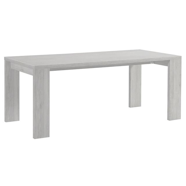 Altobuy Tom - Table Rectangulaire 160 cm