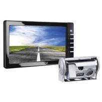 Dometic - Caméra de recul PerfectView double optique avec obturateur Cam44 Rvs 794