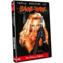 Dvd - Barb Wire