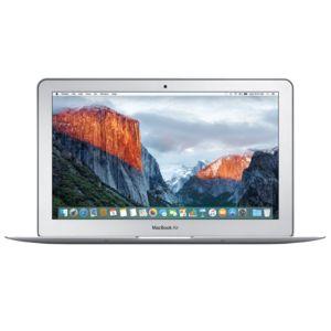 achat apple macbook air 11 39 39 mjvm2f a ordinateur portable 11 6. Black Bedroom Furniture Sets. Home Design Ideas