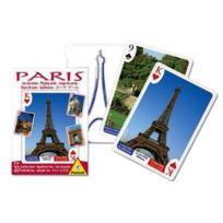 Gibson - Jeu de cartes : Souvenir de Paris