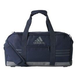 Gris 3 Bag Adidas 38 Bleu Stripes S Sac Performance Team Pas L 76fgyYb