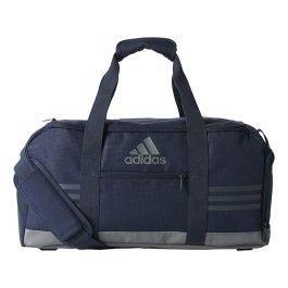 Pas Adidas Bag 3 S Bleu 38 Stripes L Sac Performance Gris Team rQBWCdxoeE