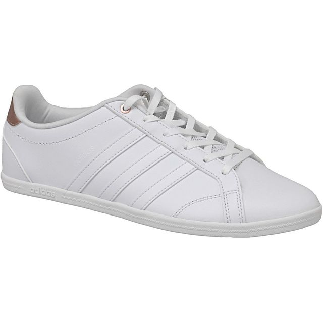 adidas coneo qt femme blanche