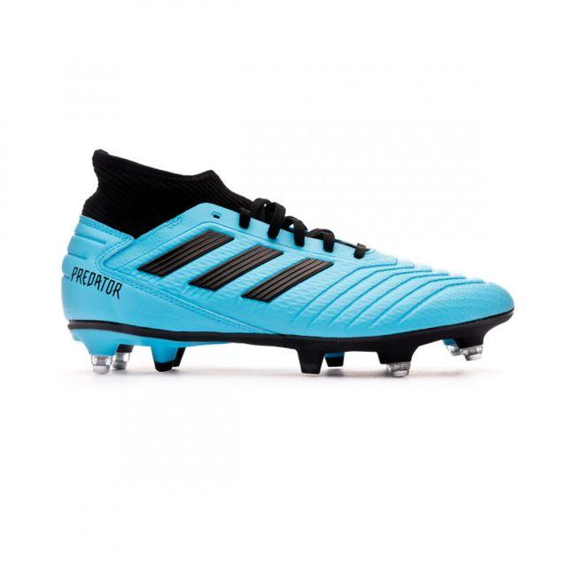 get online best promo code Adidas - Predator 19.3 SG - pas cher Achat / Vente Chaussures foot ...