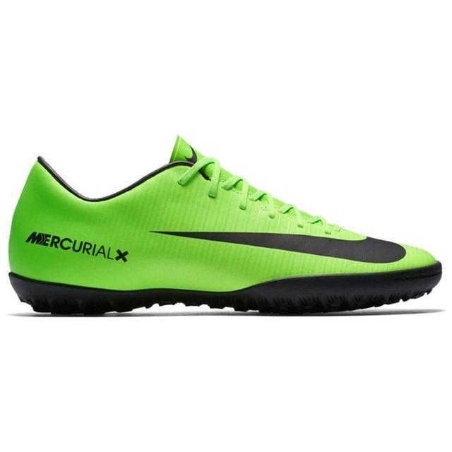 Nike Mercurialx Victory Vi Tf pas cher Achat Vente