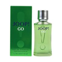 Joop - Go Edt Vapo 50Ml