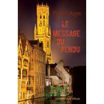 Libra Diffusio - Le message du pendu