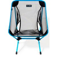 Helinox - Chair One - noir/turquoise