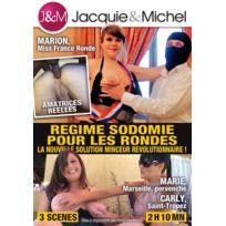 Jacquie Et Michel - Régime Sodomie pour les rondes
