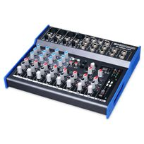 Pronomic - M-1202UD Usb table de mixage