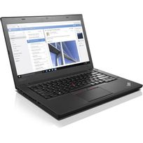 Lenovo - ThinkPad T460