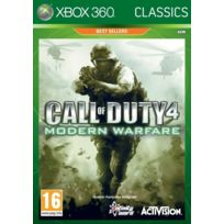 Activision - Call of Duty 4 Modern Warfare Classics