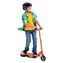 Trottinette électrique enfant E90 Orange