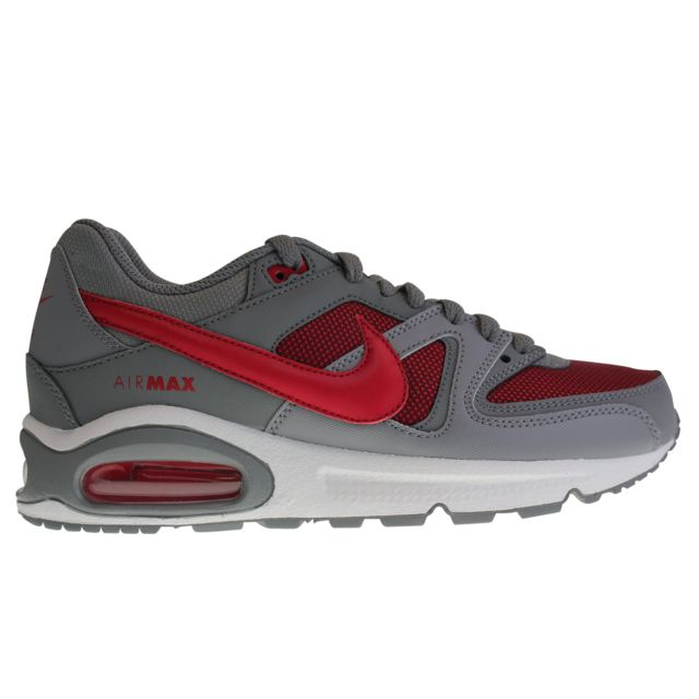eedffe38f1a0 Nike - Air Max Command - pas cher Achat / Vente Baskets homme ...