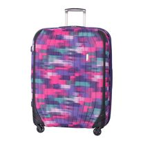 It luggage - Valise Extensible - Impact Pink Grape - Taille L - 33cm - 6_253462 - Valises - trolleys