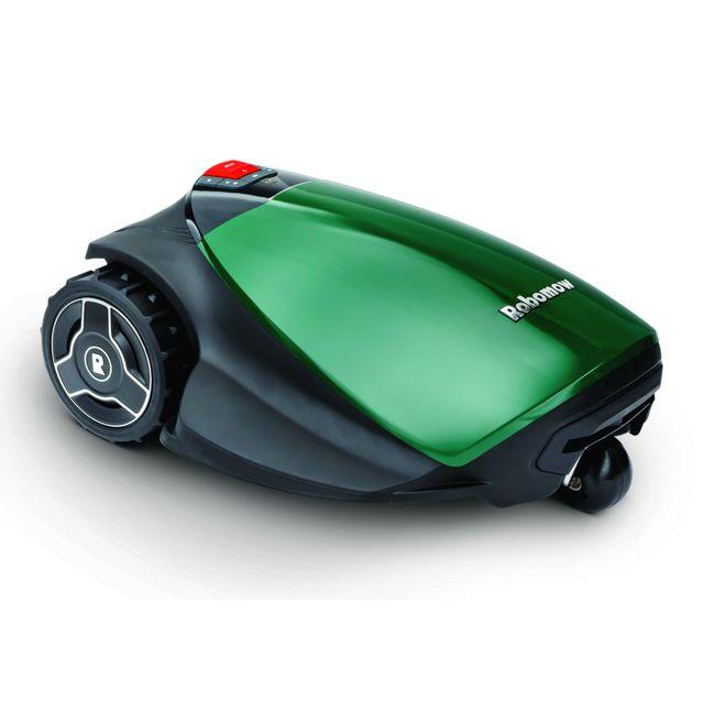 robomow robot tondeuse rc304 loisirs pas cher achat vente robots tondeuses rueducommerce. Black Bedroom Furniture Sets. Home Design Ideas