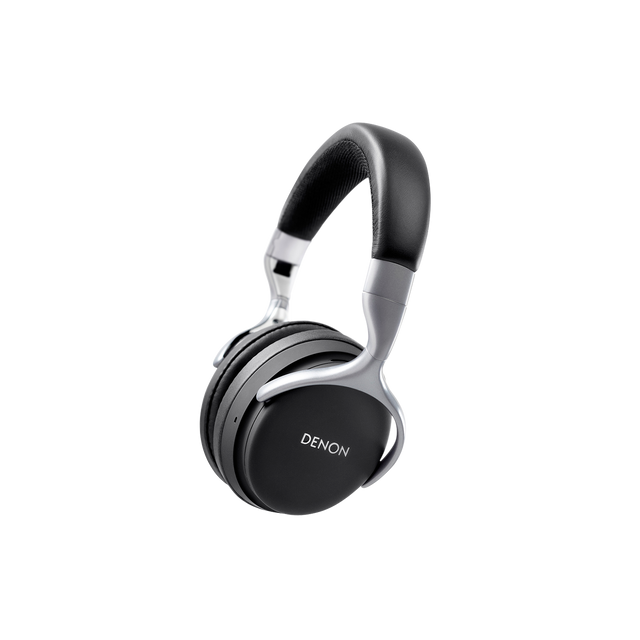 DENON Casque Bluetooth à réduction de bruit - AH-GC20