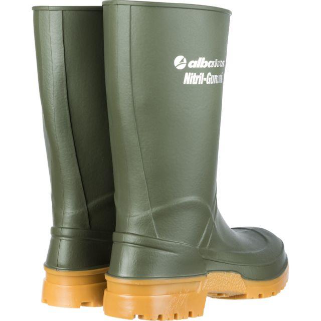 Bottes de pluie femme Albatros SMARAGD