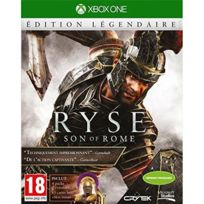 Xbox One - Ryse Son Of Rome - Edition Legendaire