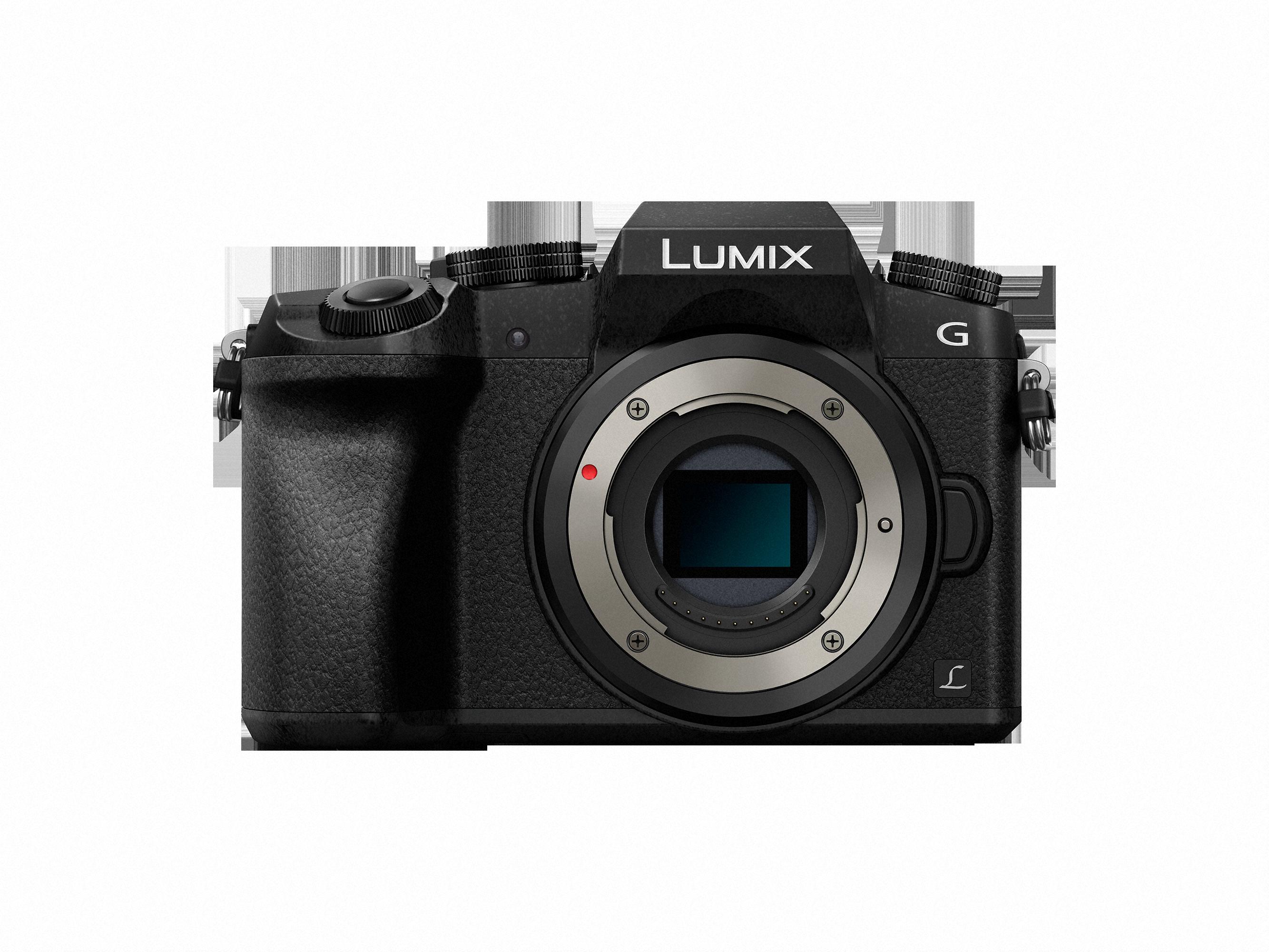 LUMIX DMC G7 NOIR 14-42