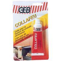 Geb - Collafeu - colle produits réfractaires 50 ml