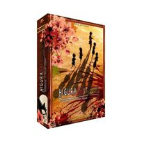 Anima - Higurashi - Hinamizawa, le village maudit - Intégrale - Edition Collector 6 Dvd Livret