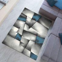 UN AMOUR DE TAPIS - Tapis de Salon Moderne Design BRILLANCE ULTIMATE