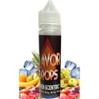 99 Flavor - E-liquide Seven Scentric 50ml - Flavor Drops