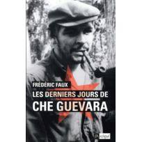 Archipel - Les derniers jours de Che Guevara