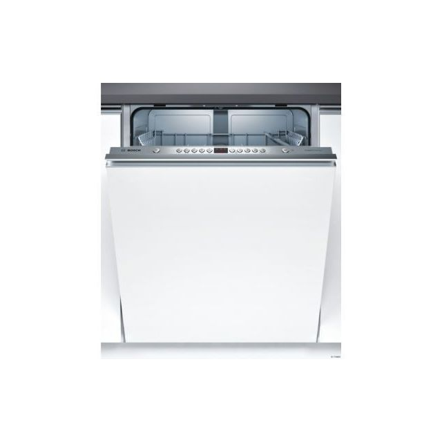 bosch lave vaisselle tout int grable smv45gx02e achat lave vaisselle. Black Bedroom Furniture Sets. Home Design Ideas