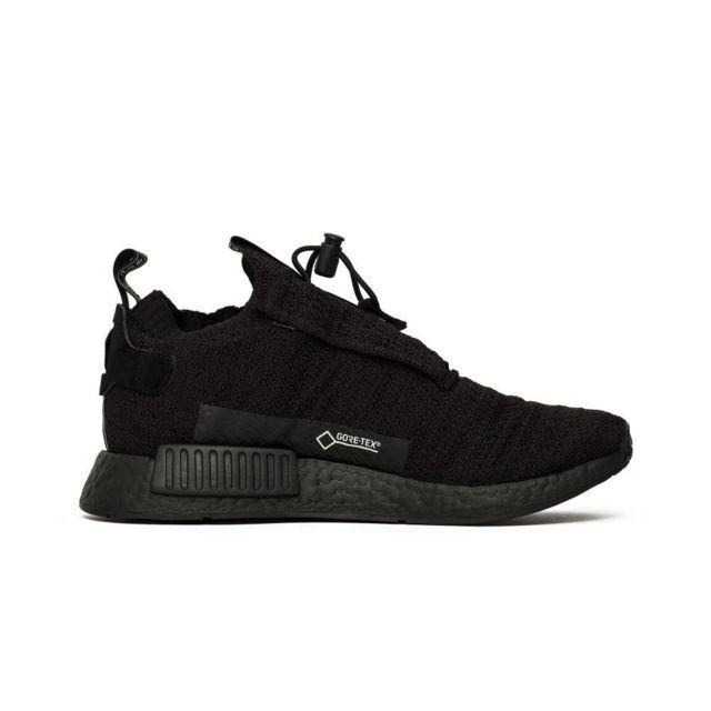 Adidas Nmd Ts1 Primeknit Gtx Noir pas cher Achat Vente