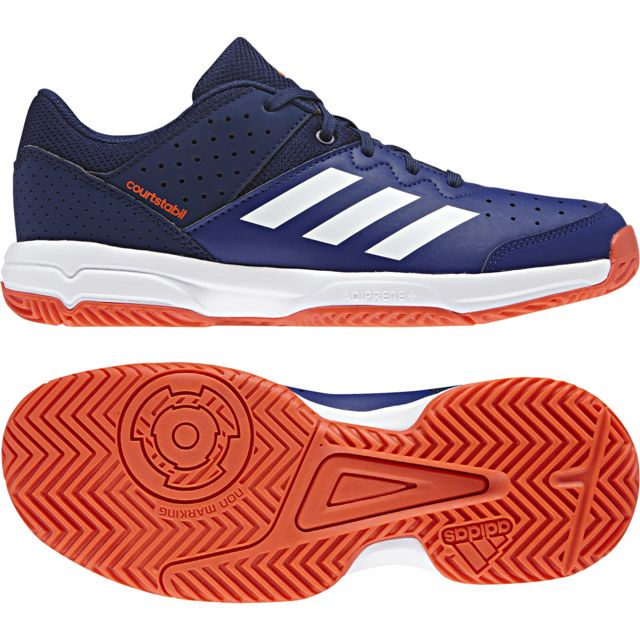 Chaussures junior adidas Court Stabil