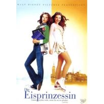 Walt Disne - Ice Princess IMPORT Allemand, IMPORT Dvd - Edition simple