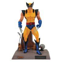 Diamond Select - Figurine - Marvel Select figurine Wolverine 18 cm