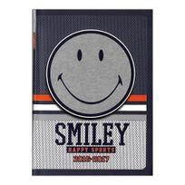 Smiley - Agenda Année Scolaire 2016-2017 Couverture Souple - Orange