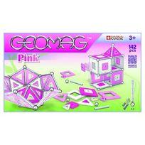 Geomag - Pink 142 pièces