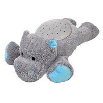 Cloud b - Veilleuse Twilight Buddies Hippo