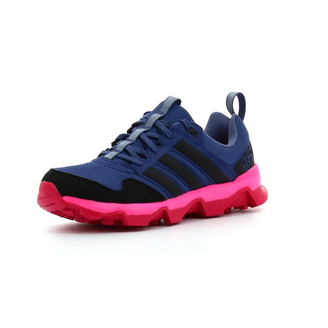 Galaxy Trail Chaussure Femme ADIDAS MULTICOLORE pas cher