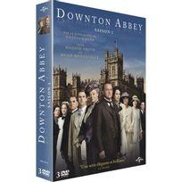 Universal - Downton Abbey - Saison 1 - Nomination Golden Globes Meilleure Séries TV Drame