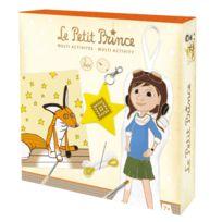 Avenue Mandarine - Coffret créatif multi activités Le Petit Prince