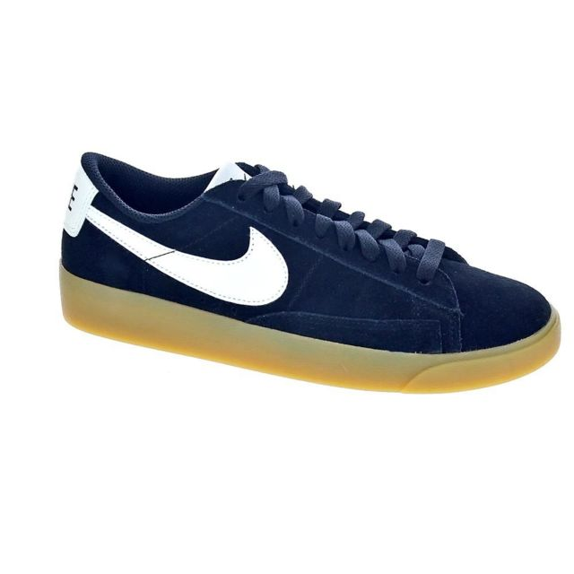 Low Pas Baskets Femme Chaussures Modele Blazer Noir Nike Basses wC6TFxq88n