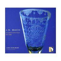 Stradivarius - Bach : Variations Goldberg. Guglielmi