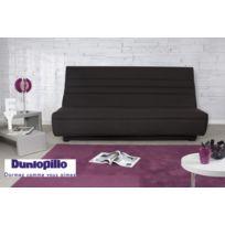 Relaxima - Banquette-lit Maya - Matelas Dunlopillo