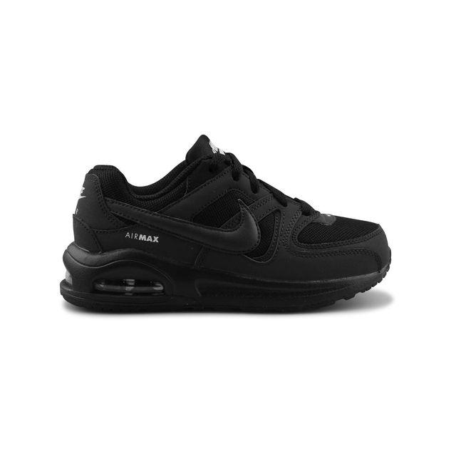 finest selection 93f7e efb66 Nike - Air Max Command Flex Enfant Noir