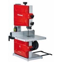 Einhell - Scie à ruban - puissance 250 watts - Tc-sb 200/1