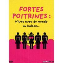One Plus One - Fortes Poitrines : Vivre Avec Du Monde Au Balcon - Dvd - Edition simple