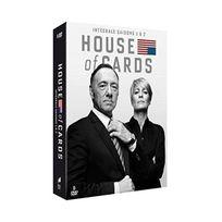 Générique - House of Cards - Intégrale saisons 1 et 2